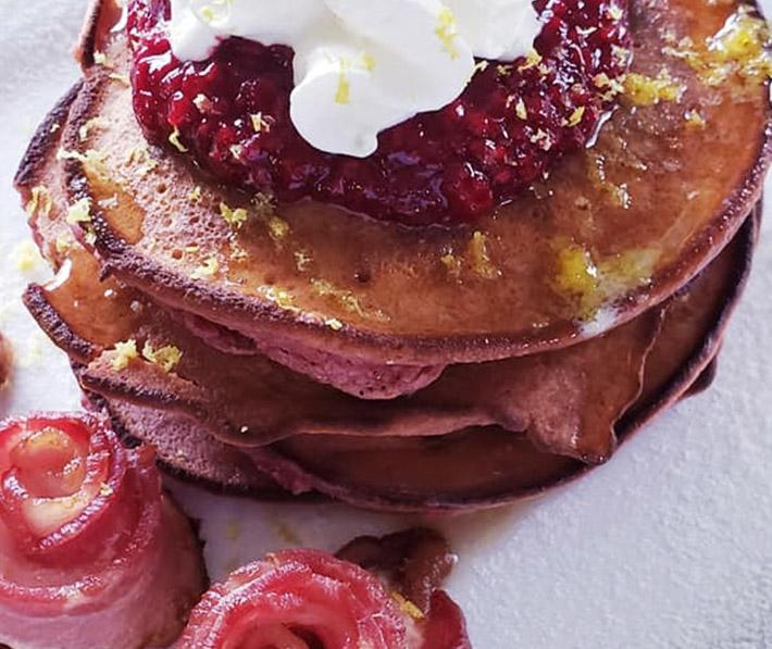 pinkpancakes